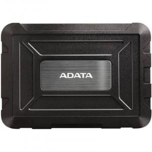 Rack HDD ADATA ED600 2.5 inch USB 3.1 Black