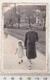 bnk foto - Brasov - 1941 - parcul