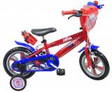 Cumpara ieftin Bicicleta copii Denver Spiderman 12 inch