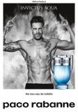 Paco Rabanne Invictus Aqua 2018 EDT 100ml pentru Bărbați fără de ambalaj, 100 ml