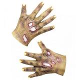 Manusi Zombie latex