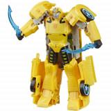 Figurina Transformers Cyberverse Ultra Bumblebee, Hasbro