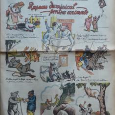 Ziarul Curentul , Dir. Pamfil Seicaru , 27 Mai 1939 , Danzig