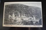 CP Manastirea Secu 1936, Circulata, Printata