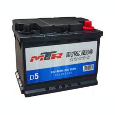 Baterie auto MTR Dynamic L2 55Ah 450A