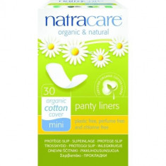 Protej slip breathable / mini, Natracare