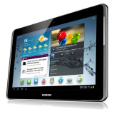 Tableta Samsung Galaxy Tab 2 P5100 , cu firmware oficial., 16 GB, Wi-Fi + 3G