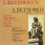 Vinil L. Beethoven – Piano Concerto No.3, Andante