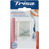 Set rezerve Trisa pentru periute interdentare cilindrice, 2,2mm, 10 buc/set