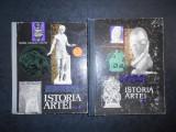 MARIN NICOLAU GOLFIN - ISTORIA ARTEI 2 volume (1970, editie cartonata)