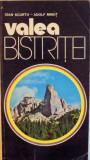 VALEA BISTRITEI DE IOAN SCURTU, ADOLF MINUT, 1978