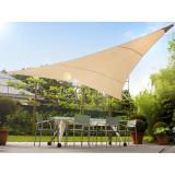Prelata triunghiulara impermeabila de gradina outdoor 5m GB502