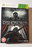 Joc XBOX 360 Dishonored Special Edition