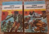 Copii capitanului Grant de Jules Verne