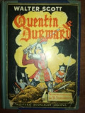 Quentin Durward (ed.2)- Walter Scott