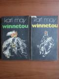 Karl May - Winnetou ( 2 vol. )