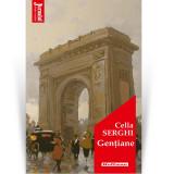 Gentiane | Cella Serghi