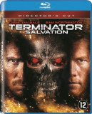 Terminator 4: Salvarea / Terminator: Salvation - BLU-RAY Mania Film, Sony