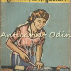 Sandvisuri Si Gustari - Olga Lazarescu