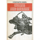 Civilizatia asiro-babiloniana