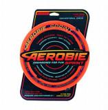 Aerobie disc zburator construit pentru viteza