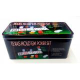 Cumpara ieftin Set Poker Texas 1002