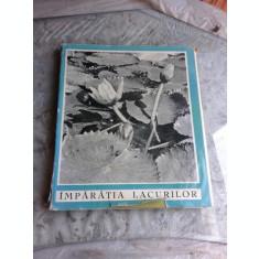 IMPARATIA LACURILOR