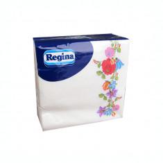 Servetele Regina Flowers 33x33 cm 60 bucati