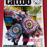 Reviste Tatuaje