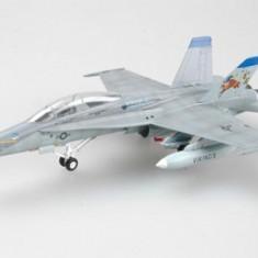 Macheta Easy Model McDonnell-Douglas F/A-18D VWFA(AW)-225 CE-01 1:72