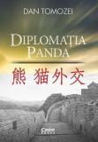 Diplomatia Panda | Dan Tomozei, Corint