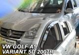 Paravant VW GOLF V Combi an fabr. 2007- (marca HEKO) Set fata si spate – 4 buc. by ManiaMall