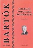 Dansuri populare romanesti | Bartok