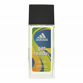 Adidas Get Ready! for Him spray deodorant pentru barbati 75 ml