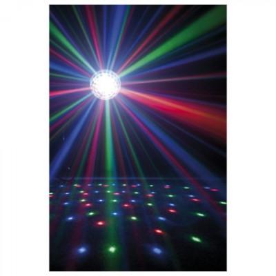 Efect lumini LED Showtec Disco Star foto