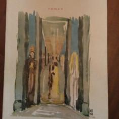 Pontiful – Henriette Yvonne Stahl