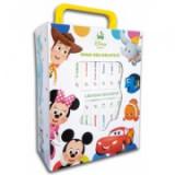 Cutie Disney Baby. Prima mea biblioteca. 12 carticele - Disney