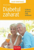 Diabetul zaharat. Scaderea glicemiei, viata sanatoasa/Nicole Lucke