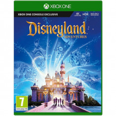 Disneyland Adventure Xbox One