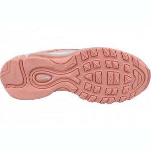 Pantofi sport Nike Air Max 97 PE GS BQ7231-600 pentru Copii