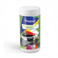 Servetele pentru aparatura electronica Forpus 11303