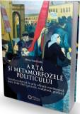 Arta și metamorfozele politicului. Tematica istorică în arta oficială românească între 1944-1965 (pictură, sculptură, grafică)