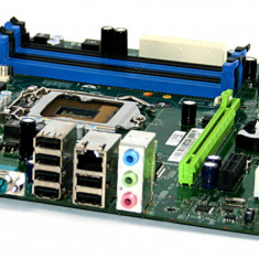 Placa de baza second hand DELL Precision T1500 Dell XC7MM LGA 1156