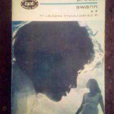 Bpt nr 470 Swann vol 2, Proust + CADOU