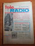 revista tele-radio 5-11 iunie 1983