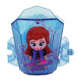 Set Casuta cu Mini Figurina Anna Whisper and Glow Frozen 2