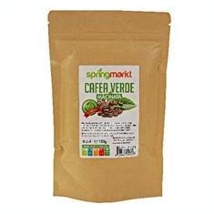 Cafea Verde Macinata Adams Vision 150gr Cod: adam00342