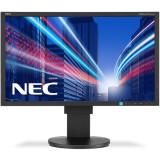 Monitor LED NEC EA234WMi 23 6ms black