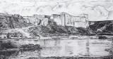 Alexandru Ursu-Bukowina(1956) - Cetatea Hotin la 1939,