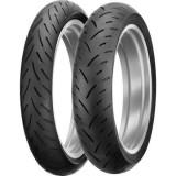 Anvelopa moto asfalt Sports tyre DUNLOP 140 70R17 TL 66H GPR300 Spate